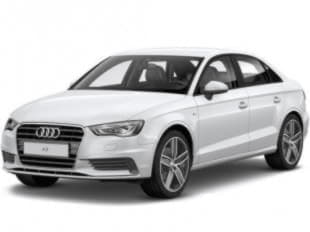 Седан Audi A3