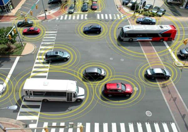 Намечаться оснащать системами безопасности все автомобили