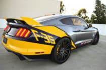Ford Mustang авиа