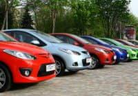 Лучший цвет автомобиля