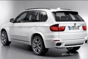 BMW X5 M и X6 M