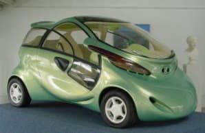 Авто в единственном экземпляре