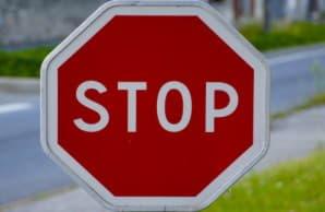 Перечень неисправностей, при которых запрещается эксплуатация транспортных средств