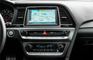 Hyundai Sonata 2.0T 2018