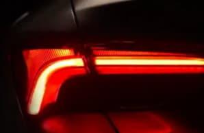 Toyota представила новый Avalon