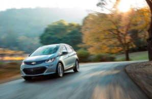 GM планирует начать выпуск прибыльных электрокаров
