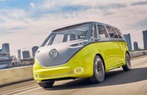 Volkswagen научат узнавать владельца по его лицу