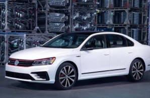 Volkswagen выпустил сенсационный спортивный Passat