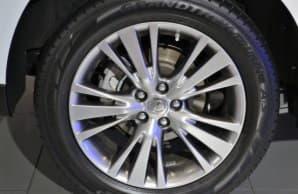Как быстро очистить шины