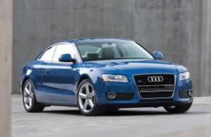 Audi отзывает около пяти тысяч автомобилей в России