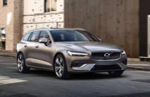 Универсал V60 от компании Volvo