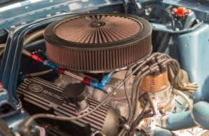 Что такое диагностика двигателя