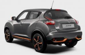 Летом 2018 года в России появится обновленный Nissan Juke