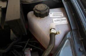 Как работает система охлаждения двигателя?