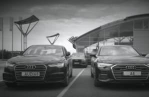 Новая Audi A6-цены для России