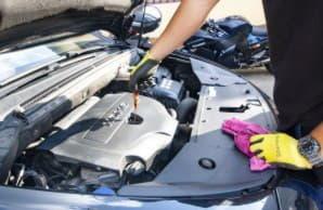 Как уберечь двигатель от повышенного расхода масла?