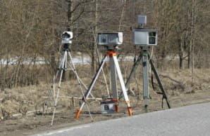 Почему прокуратура решила заняться владельцами частных камер на дорогах