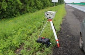 Законно ли выставление камер фотовидеофиксации без соответствуещего знака?