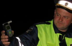 Как трезвых водителей лишают прав за пьянку