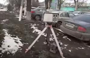 Частным камерам треногам дадут команду перенастроиться