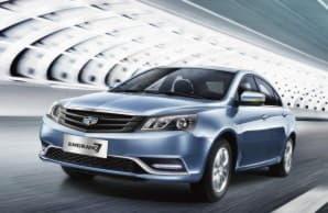 ТОП-5 самых дешевых китайских автомобилей в России