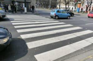 Можно ли оспорить штраф за непропуск пешехода