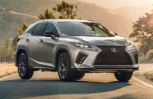 Lexus-марка роскошных автомобилей