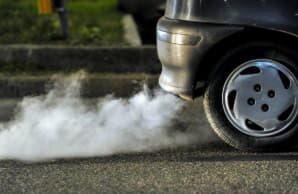 Как в Америке простые граждане зарабатывают на выхлопных газах автомобилей