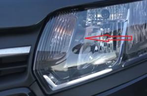 Как, не садясь в машину, определить, что пробег скручен