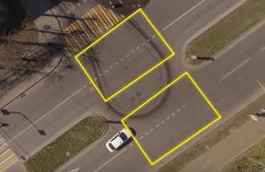 Разворот на перекрёстке. О чём умалчивают ПДД и этим пользуются дорожные полицейские. Часть 2