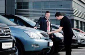 Как вести диалог с владельцем подержанного автомобиля, до его покупки