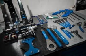Почему лучше ремонтировать самокат/электросамокат в мастерской?