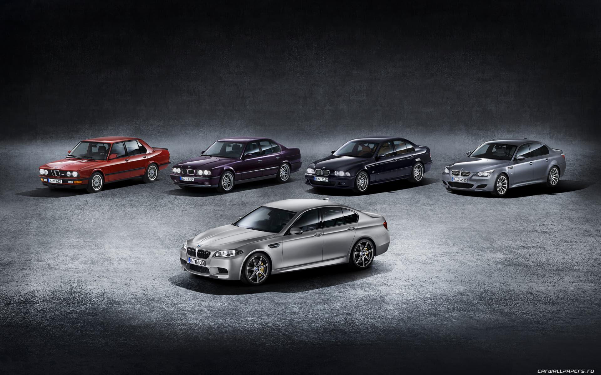 Пять самых надёжных подержанных авто