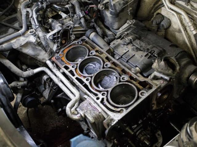 Помогает ли промывка бензинового двигателя дизельным топливом?