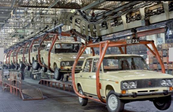 13 неизвестных фактов о самом престижном автомобиле СССР
