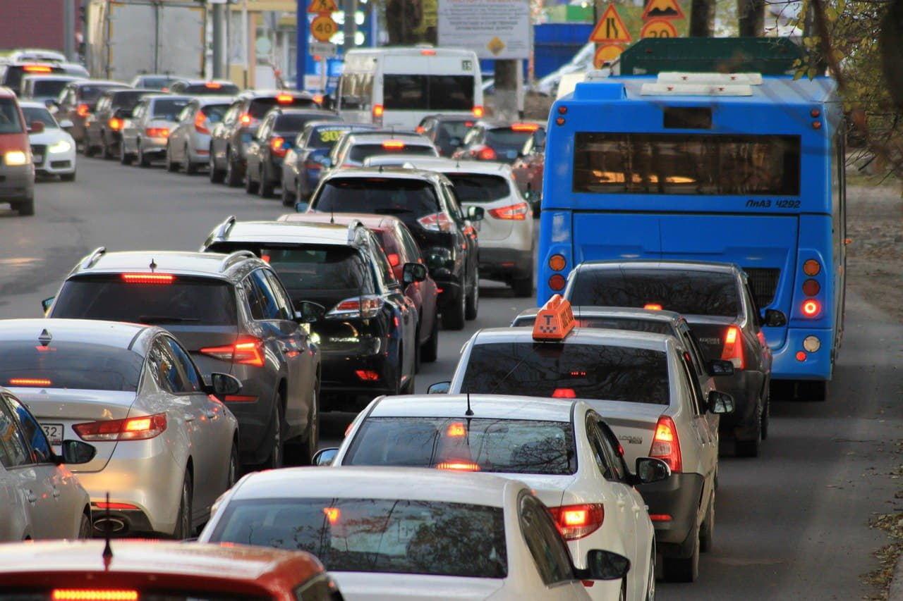 Главный миф о вреде работы двигателя на холостом ходу