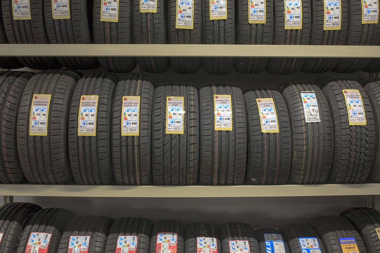 Маркировка шин, что о ней должны знать водители